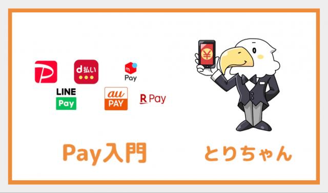 Pay入門